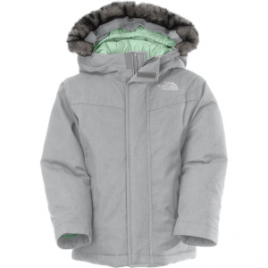 The North Face Greenland Down Jacket – Toddler Girls'