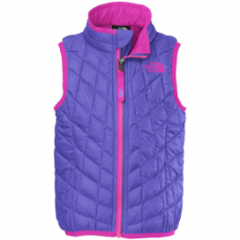 The North Face Thermoball Vest – Toddler Girls'