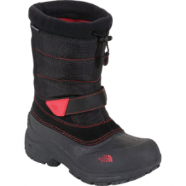 The North Face Alpenglow Extreme Boot – Little Boys'