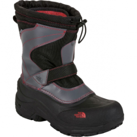 The North Face Alpenglow Pull-On Boot – Little Boys'