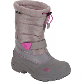 The North Face Alpenglow Extreme Boot – Little Girls'