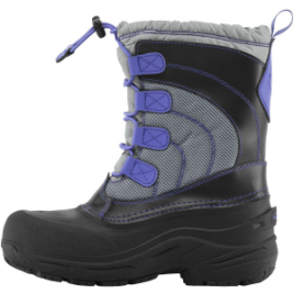 The North Face Alpenglow Lace Boot – Little Girls'