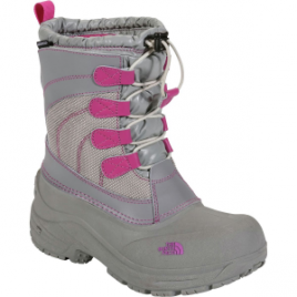 The North Face Alpenglow Lace Boot – Girls'