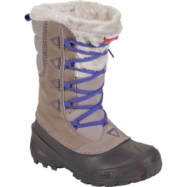 The North Face Shellista Lace II Boot – Little Girls'