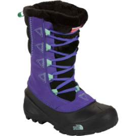 The North Face Shellista Lace II Boot – Girls'