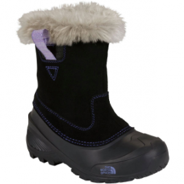 The North Face Shellista Pull-On II Boot – Little Girls'