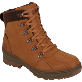 The North Face Ballard Duck Boot – Men's