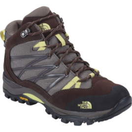 The North Face Storm II Mid Waterproof Hiking Boot – Women's