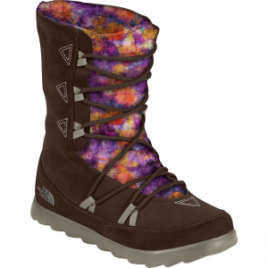 The North Face Thermoball Apres Bootie – Women's
