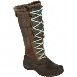 The North Face Shellista II Tall Boot – Women's