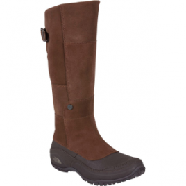 The North Face Anna Purna Tall Boot – Women's