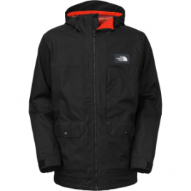 The North Face Tight Ship Jacket – Men's