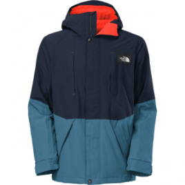 The North Face Turn It Up Jacket – Men's