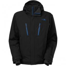 The North Face Jeppeson Jacket – Men's