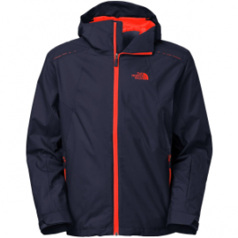 The North Face Scoresby Jacket – Men's
