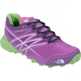The North Face Ultra MT Trail Running Shoe – Women's