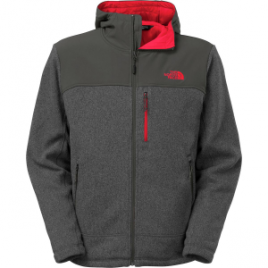 The North Face Gordon Lyons Hooded Fleece Jacket – Men's