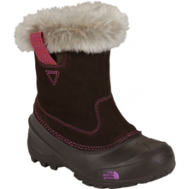The North Face Shellista Pull-On II Boot – Girls'