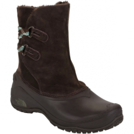 The North Face Shellista II Pull-On Boot – Women's