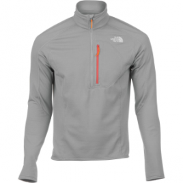 The North Face Incipient Fleece Jacket – 1/4 Zip – Men's