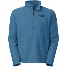 The North Face SDS Fleece Jacket – 1/2-Zip – Men's