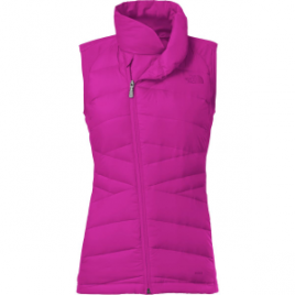 The North Face Lucia Hybrid Down Vest – Women's
