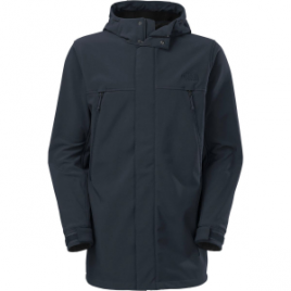 The North Face Apex Bionic Trench Jacket – Men's