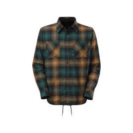 The North Face Fort Point Flannel Jacket – Long-Sleeve – Men's