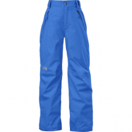 The North Face Freedom Insulated Pant – Boys'