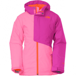 The North Face Casie Insulated Jacket – Girls'