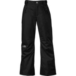 The North Face Freedom Insulated Pant – Girls'
