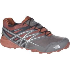 The North Face Ultra MT GTX Trail Running Shoe – Men's