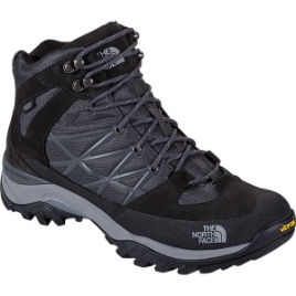 The North Face Storm Mid WP Hiking Boot – Men's