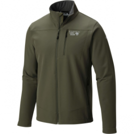 Mountain Hardwear Fairing Softshell Jacket – Men's
