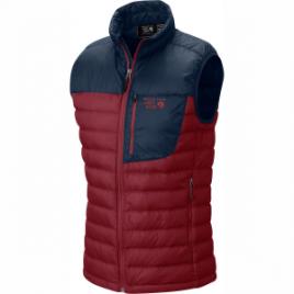 Mountain Hardwear Dynotherm Down Vest – Men's