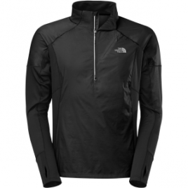 The North Face Isotherm 1/2-Zip Shirt – Long-Sleeve – Men's