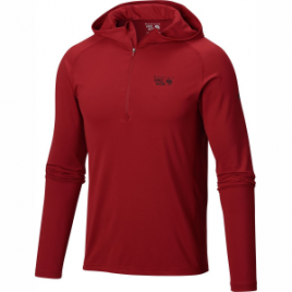Mountain Hardwear Butterman Pullover Hoodie – Men's