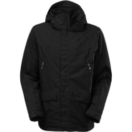 The North Face McCall Thermoball Snow Jacket – Men's