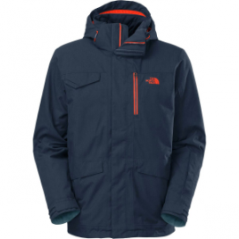 The North Face Gatekeeper 2.0 Jacket – Men's