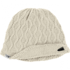 The North Face Side Cable Beanie – Women's