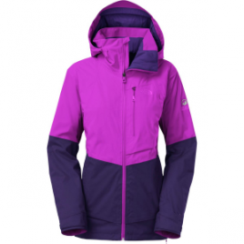 The North Face Sickline Insulated Jacket – Women's