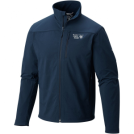 Mountain Hardwear Ruffner Hybrid Jacket – Men's