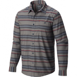 Mountain Hardwear Shattuck Shirt – Long-Sleeve – Men's