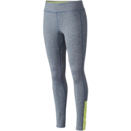 Mountain Hardwear Mighty Activa Stripe Tight – Women's