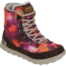 The North Face Thermoball Lace Boot – Women's