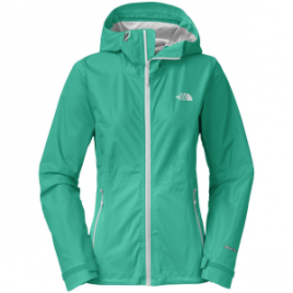 The North Face FuseForm Dot Matrix Jacket – Women's
