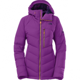 The North Face Point It Down Hyrbid Jacket – Women's