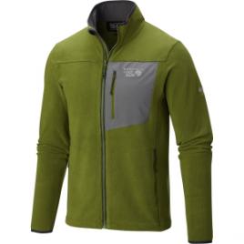 Mountain Hardwear Strecker Lite Jacket – Men's