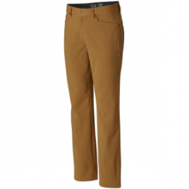 Mountain Hardwear Piero 5-Pocket Pant – Men's
