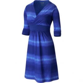 Mountain Hardwear DrySpun V-Neck Dress – Women's